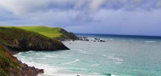 North Coast thum