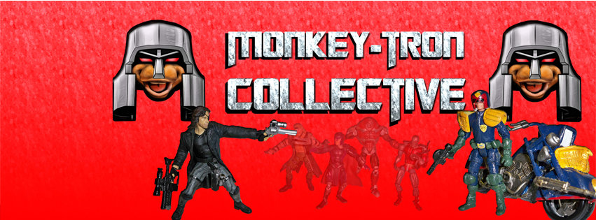monkeytron Collective