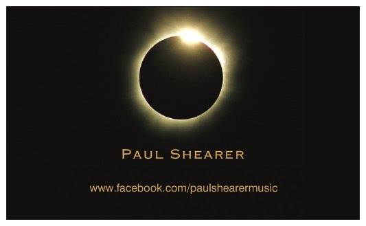 robb wallace media Paul shearer music