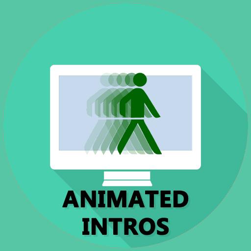 Animated-intros